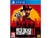 ROCKSTAR Red Dead Redemption 2 FR PS4