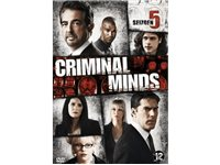 THE WALT DISNEY COMPANY Criminal Minds - Saison 5 - Série TV