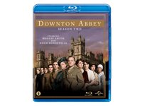 UNIVERSAL PICTURES Downton Abbey: Seizoen 2 - Blu-Ray