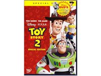 THE WALT DISNEY COMPANY Toy Story 2 Special Edition DVD