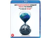 UNIVERSAL PICTURES An Inconvenient Sequel Truth To Power - Blu-Ray
