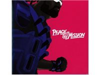 WARNER MUSIC BENELUX Major Lazer - Peace Is The Mission CD