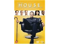 UNIVERSAL PICTURES Dr. House: Saison 7 - DVD