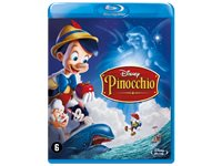 THE WALT DISNEY COMPANY Pinocchio - Blu-Ray