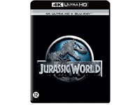 UNIVERSAL PICTURES Jurassic World - 4K Blu-Ray