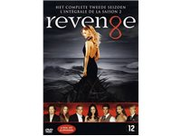 THE WALT DISNEY COMPANY Revenge Saison 2 Série TV