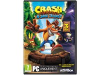 ACTIVISION Crash Bandicoot N. Sane Trilogy FR CIAB PC