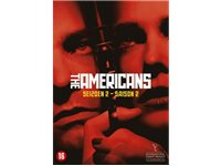 20TH CENTURY FOX The Americans Saison 2 Série TV