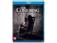 WARNER HOME VIDEO Conjuring : Les Dossiers Warren Blu-Ray
