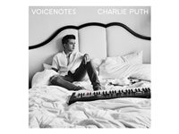 WARNER MUSIC BENELUX Charlie Puth - Voicenotes CD