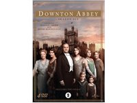 UNIVERSAL PICTURES Downton Abbey Saison 6 Série TV
