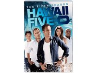 UNIVERSAL PICTURES Hawaii Five-0 Saison 5 Série TV