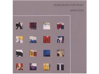 UNIVERSAL MUSIC Brian Eno - More Music For Films CD