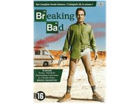 SONY PICTURES Breaking Bad Saison 1 Série TV