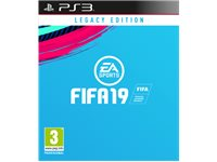 ELECTRONIC ARTS FIFA 19 Édition Essentielle FR/NL PS3