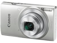 CANON Appareil Photo Compact IXUS 190 Essential Kit (1797C010AA)