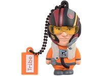 TRIBE Clé USB Star Wars VII Poe Dameron 16 GB (FD030505)