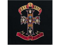 UNIVERSAL MUSIC Guns N' Roses - Appetite For Destruction LP