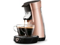 PHILIPS Senseo Viva Café - Rose Copper (HD7831/30)