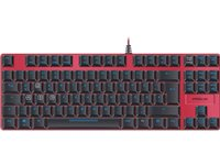 SPEEDLINK Clavier Gamer Mécanique Ultor QWERTY (SL-670008-BKRD-US)