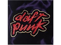 WARNER MUSIC BENELUX Daft Punk - Homework CD