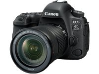 CANON Appareil Photo Reflex EOS 6D Mark II + 24 - 105Mm (1897C022AA)