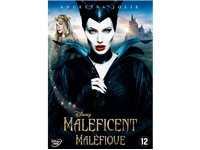 THE WALT DISNEY COMPANY Maléfique DVD