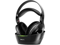 PHILIPS Casque Audio Sans Fil RF (SHD8850/12)