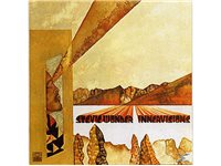 UNIVERSAL MUSIC Stevie Wonder - Innervisions CD