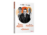 BELGA FILMS Georges Lautner - Michel Audiard Coffret DVD