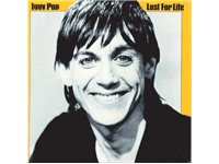 UNIVERSAL MUSIC Iggy Pop - Lust For Life LP