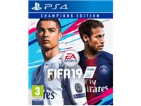 ELECTRONIC ARTS FIFA 19 Édition Champions FR/NL PS4