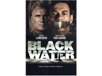 DUTCH FILM WORKS Black Water Blu-Ray