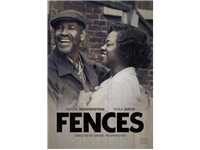 UNIVERSAL PICTURES Fences - Blu-Ray