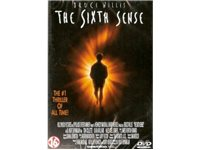 THE WALT DISNEY COMPANY The Sixth Sense DVD