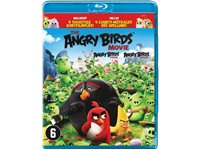 SONY PICTURES The Angry Birds Movie Blu-Ray