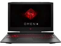 HP Gaming Laptop OMEN 15-Ce028nb Intel Core I5-7300HQ (3LF83EA#UUG)