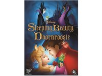 THE WALT DISNEY COMPANY Doornroosje DVD