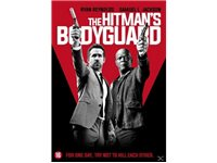 DUTCH FILM WORKS The Hitman's Bodyguard DVD