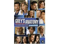 THE WALT DISNEY COMPANY Grey's Anatomy Saison 8 Série TV