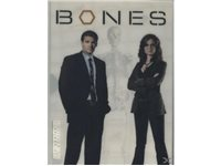 20TH CENTURY FOX Bones Saison 1 Série TV