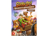 WARNER HOME VIDEO Scooby-Doo: Le Clash Des Sammys DVD