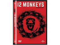 UNIVERSAL PICTURES 12 Monkeys Seizoen 1 TV-Serie