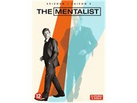 WARNER HOME VIDEO The Mentalist Saison 5 Série TV