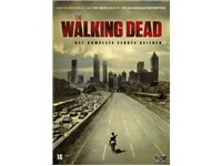 20TH CENTURY FOX The Walking Dead Saison 1 DVD