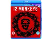 UNIVERSAL PICTURES 12 Monkeys - Seizoen 1 TV-Serie