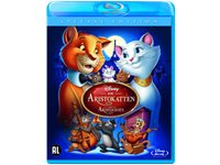 THE WALT DISNEY COMPANY Les Aristochats Blu-Ray