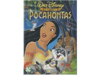 THE WALT DISNEY COMPANY Pocahontas DVD