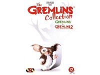 WARNER HOME VIDEO The Gremlins Collection DVD