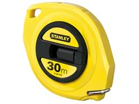 Mètre Ruban Stanley 'Long Tape' Métal 30 M d'occasion